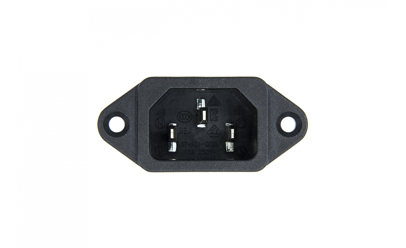 MD4 mannelijke connector