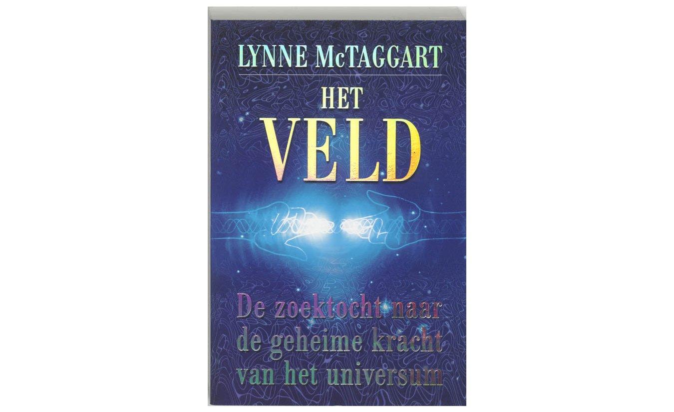 Het veld - Lynne McTaggart