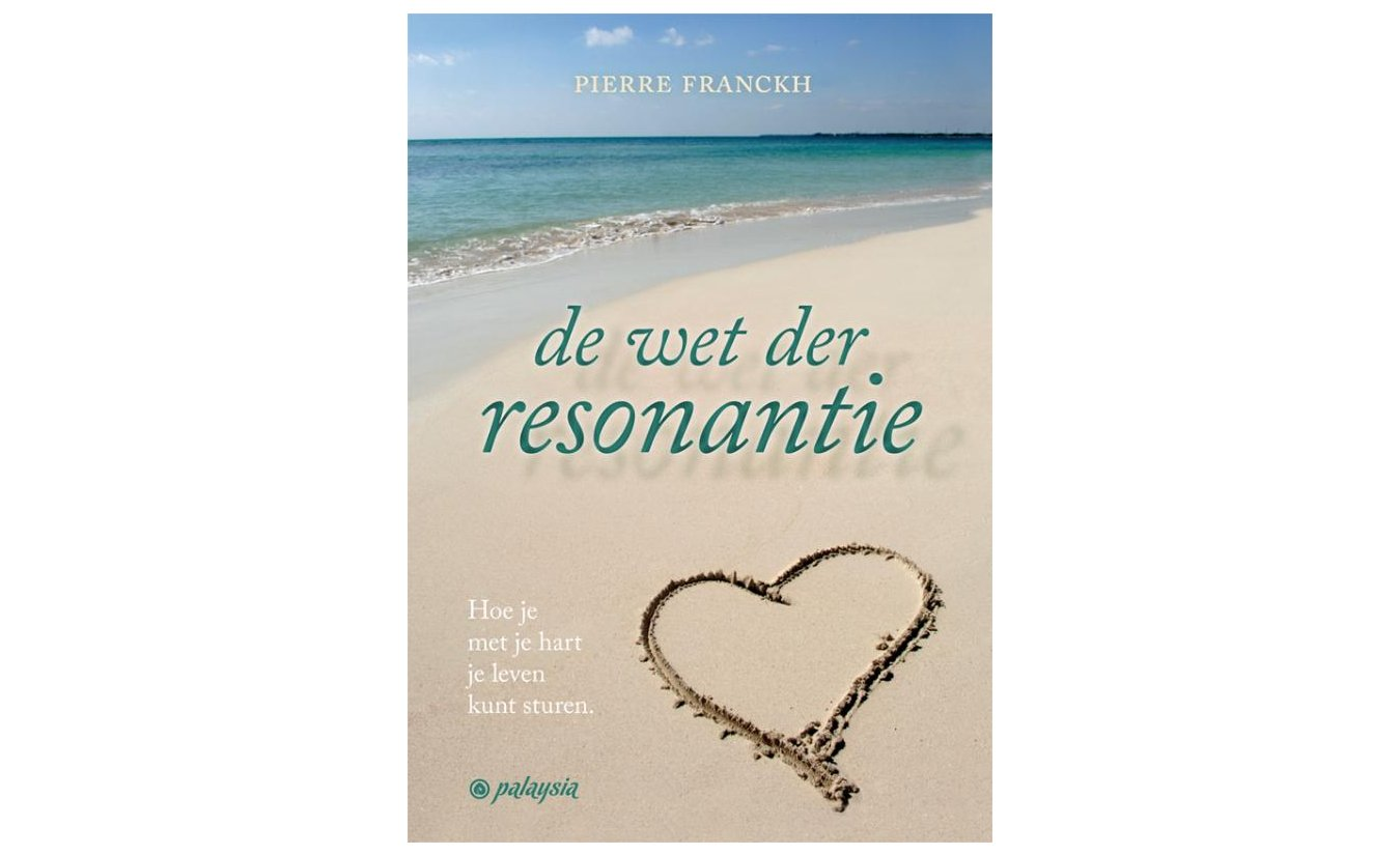 De wet der resonantie - Pierre Franckh