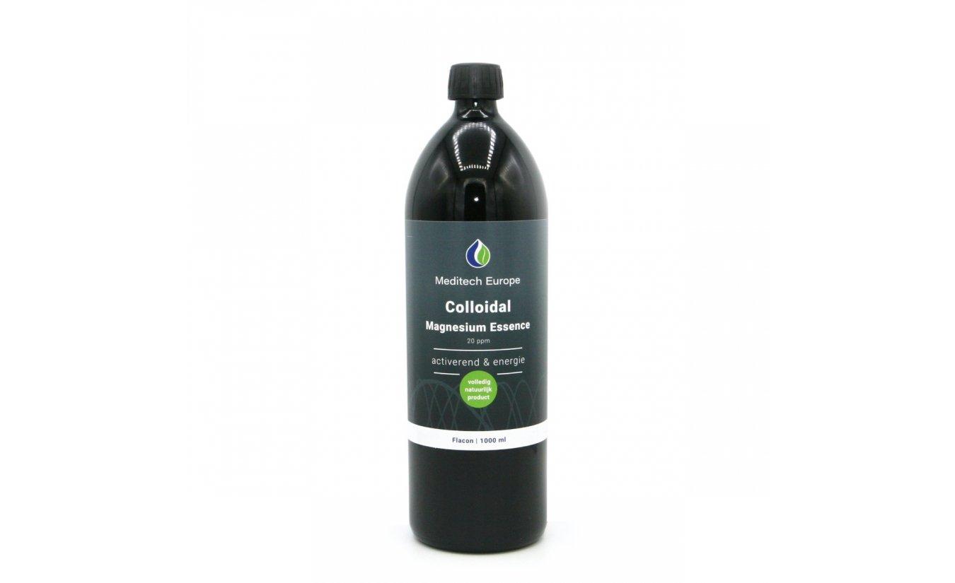 Colloïdaal Magnesium Essence 1000 ml