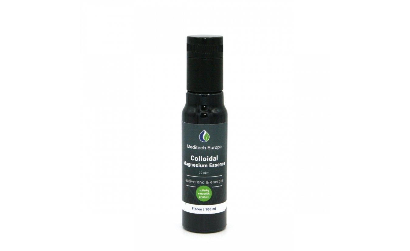 Colloïdaal Magnesium Essence 100 ml