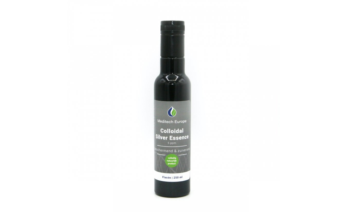 Colloïdaal Zilver Essence, 250 ml