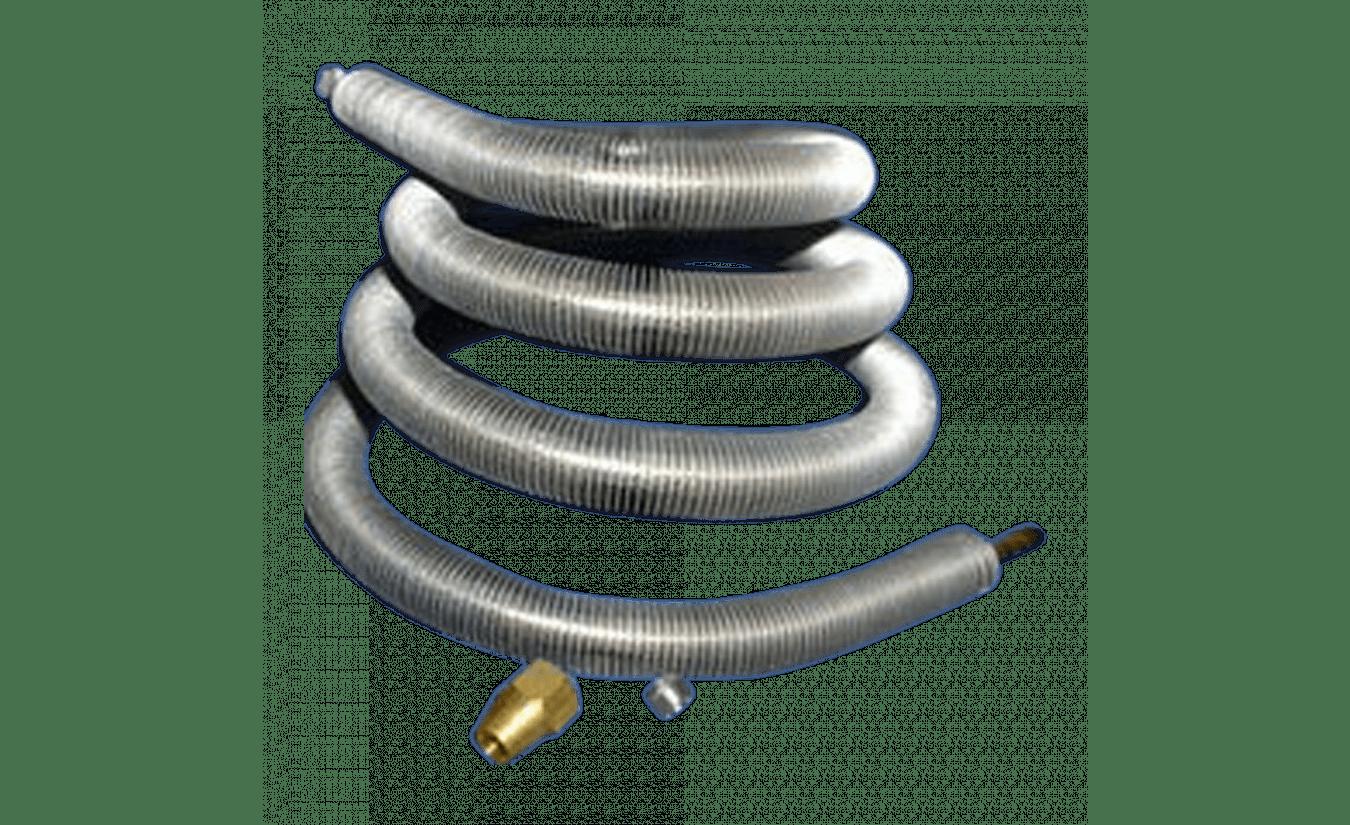 Condensing Coil, A-12, Mega (O/S), Aqua D & A/F