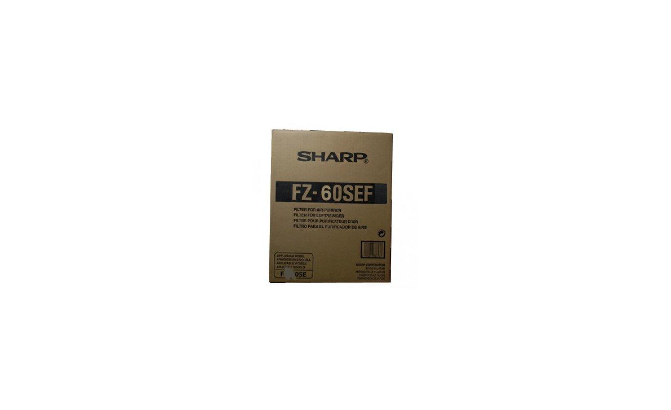 Sharp FZ-60SEF (HEPA/koolstoffilterset)