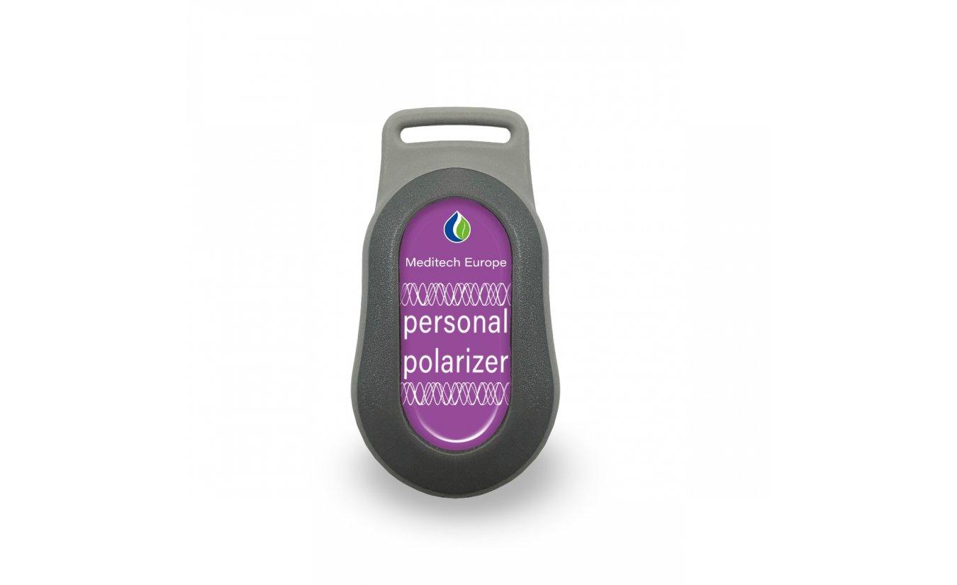 Personal Polarizer Purple