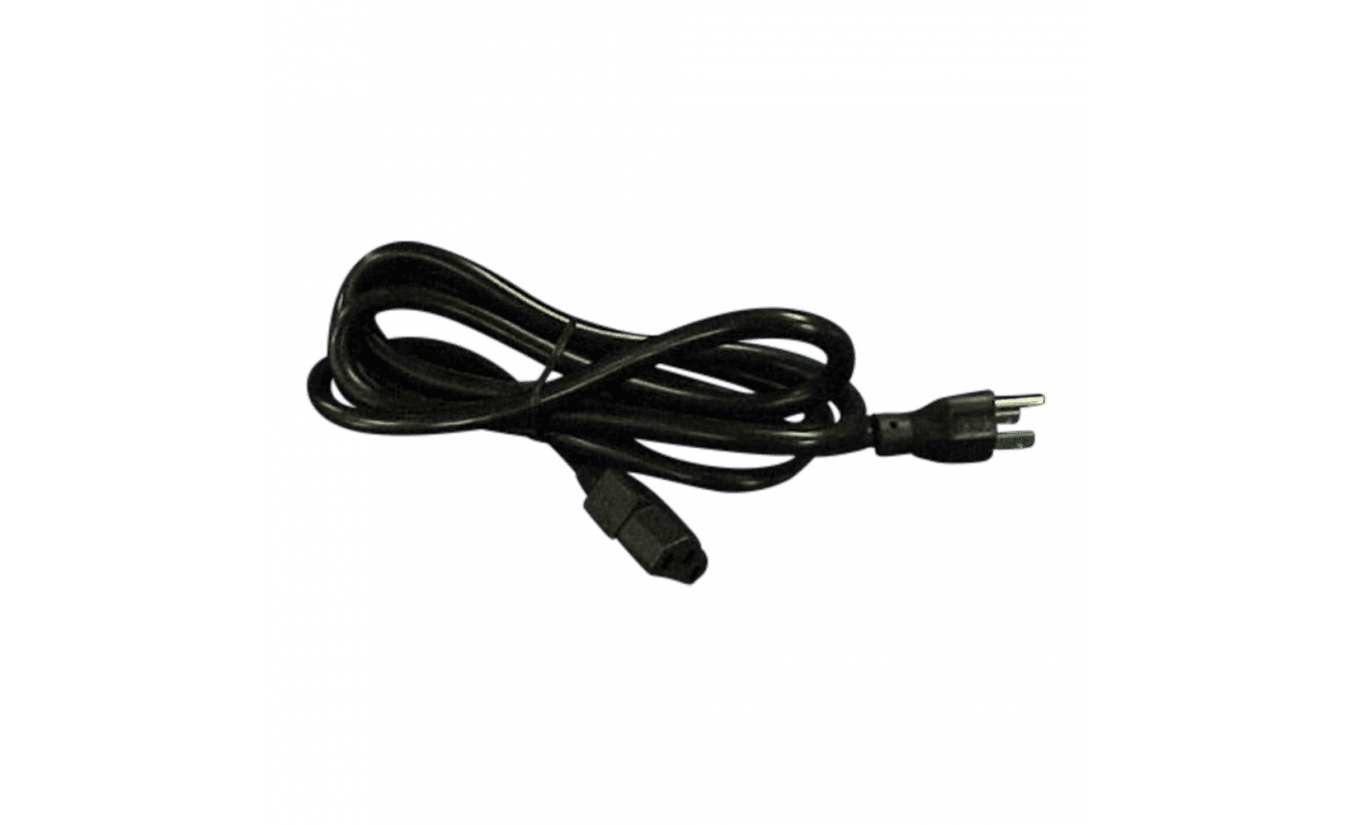 Power cord IEC