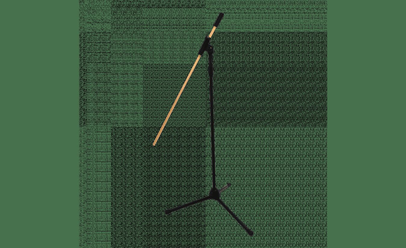 Statief voor printplaat antenne