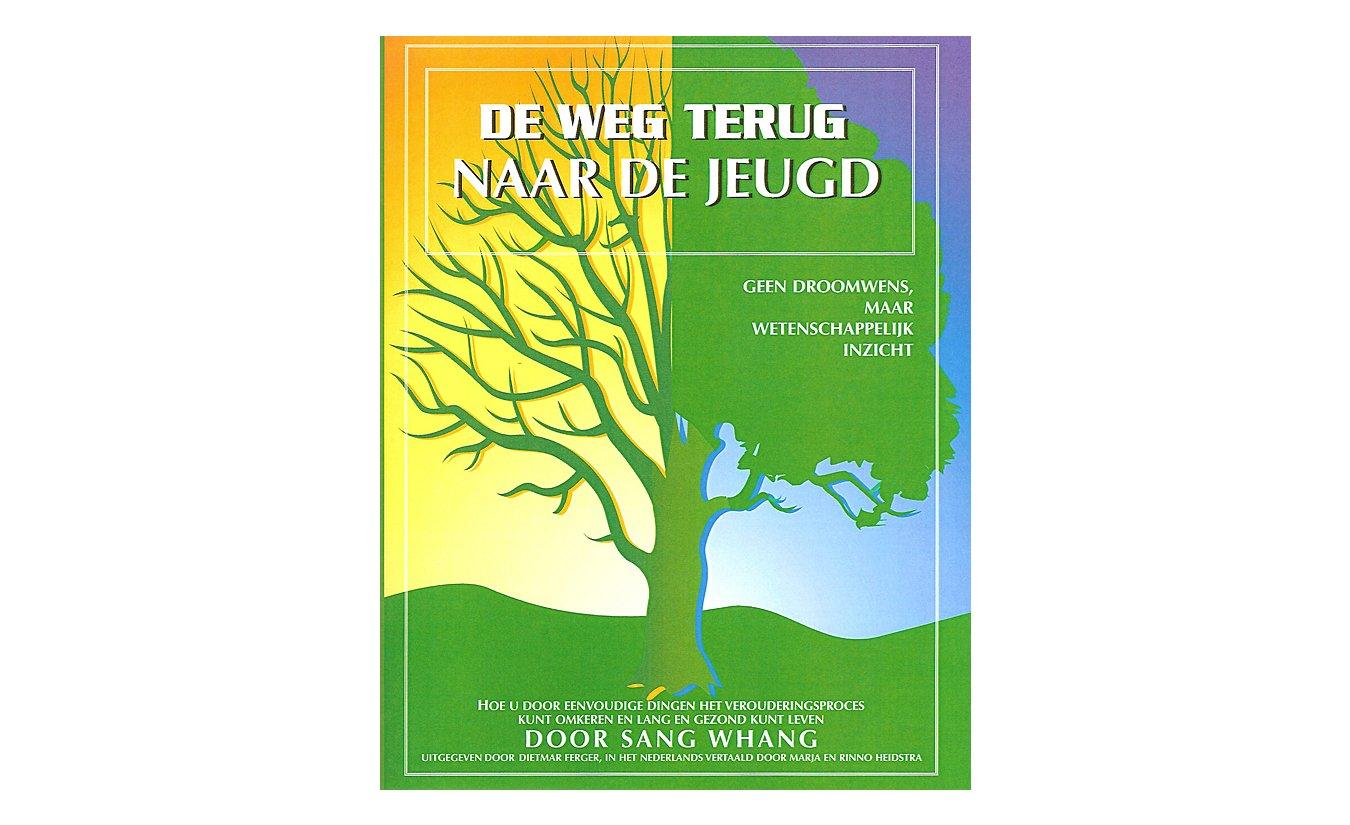 De weg terug naar de jeugd - Sang Whang
