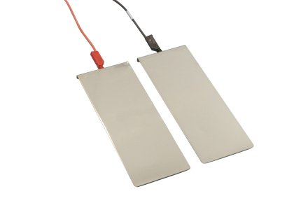 Swing Zapper 2016 - Voet electroden