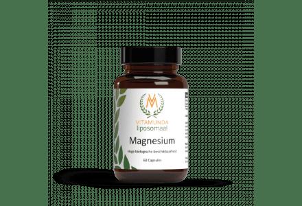 Liposomale Magnesium 60 capsules