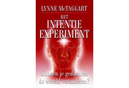 Het intentie experiment - Lynne McTaggart