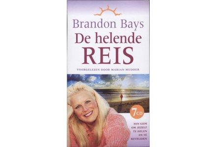 De helende reis - Brandon Bays luisterboek