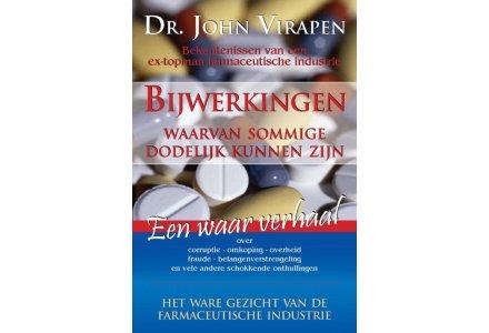 Bijwerkingen - John Virapen