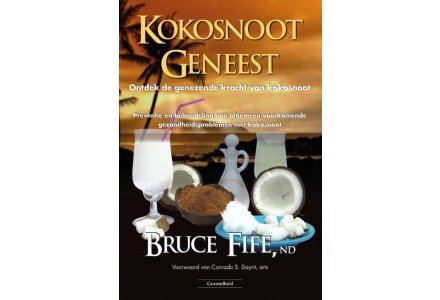 Kokosnoot Geneest - Bruce Five