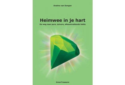 Heimwee in je hart - Eveline van Dongen