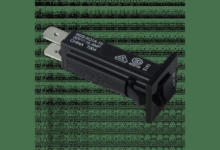 Circuit breaker, 15 amp
