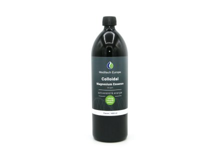 Colloïdaal Magnesium Essence 1000 ml