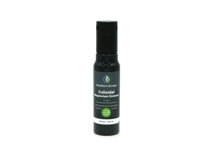 Colloïdaal Magnesium Essence 100 ml