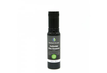 Colloïdaal Zink Essence 100 ml