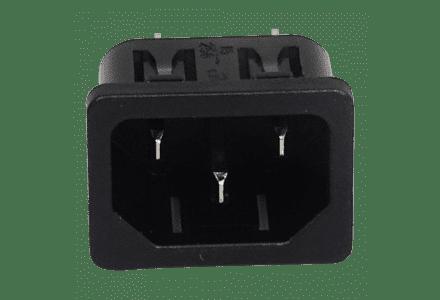 Connector IEC
