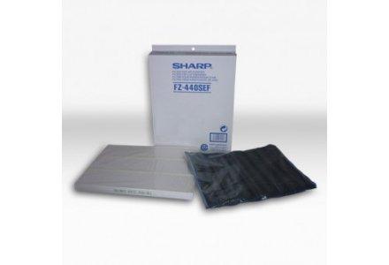Sharp FZ-440SEF (HEPA/Koolstoffilterset)