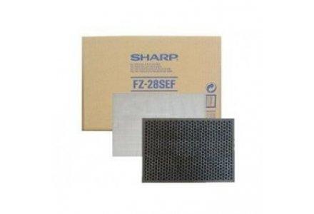 Sharp FZ-28SEF (HEPA/Koolstoffilterset)