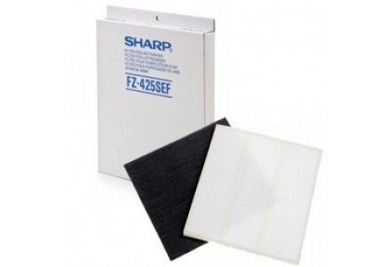 Sharp FZ-425SEF (HEPA/Koolstoffilterset)