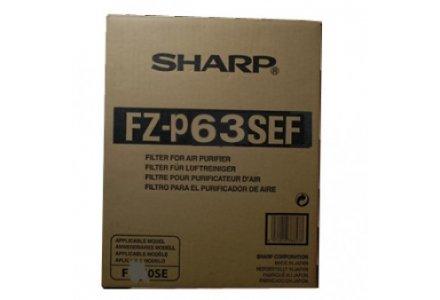 Sharp FZ-P63SEF (HEPA/Koolstof filterset)