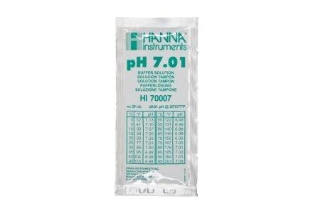Hanna HI 70007P Kalibratievloeistof