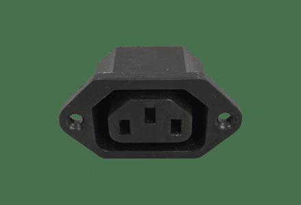 MD4 vrouwelijke connector
