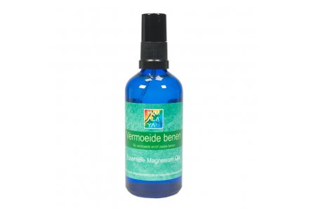 Himalaya Vermoeide Benen - Essentiële Magnesium Olie