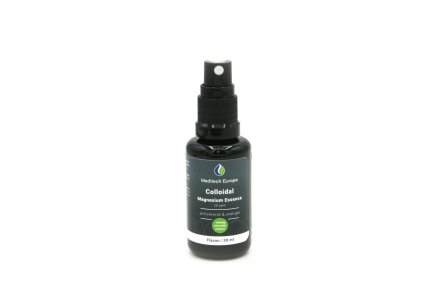 Colloïdaal Magnesium Essence Spray 30 ml
