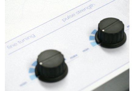 Multiwave Oscillator demonstratie plus aflevering