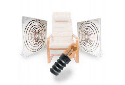 Multiwave Oscillator Rife Pakket