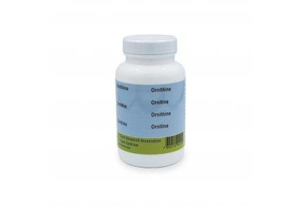 Ornithine capsules