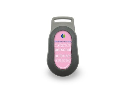 Personal Polarizer Pink