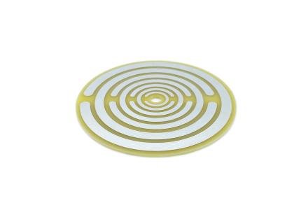 Polarizer Plate (70 mm)