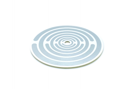 Polarizer Plate Wit (70 mm)