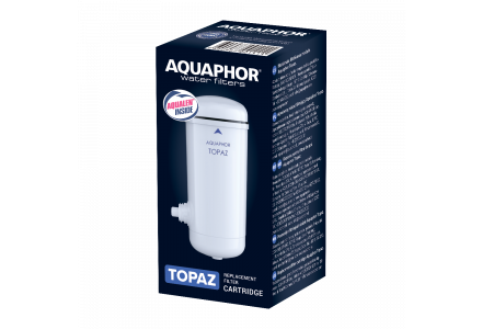 Vervangingsfilter Aquaphor Topaz