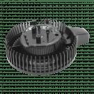 MD4 machine kop (Zwart)