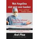Wat Angelina niet wist over kanker maar wel had moeten weten - Ard Pisa