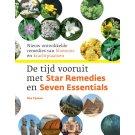 De tijd vooruit met Star Remedies en Seven Essentials - Ria Teeuw