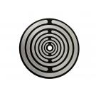 Polarizer Plate Black (70 mm)