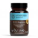 Liposomale Vitamine D3 K2 Magnesium – 30 capsules