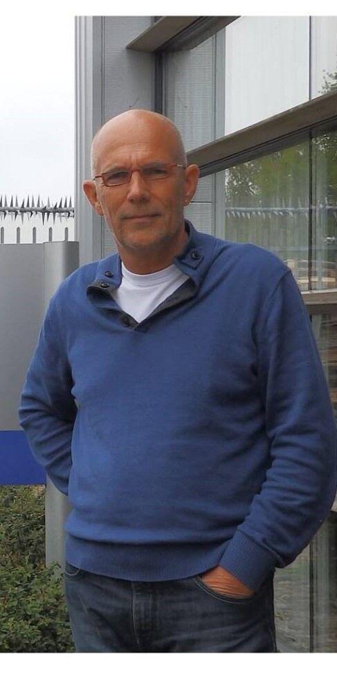 Hessel Hoornveld